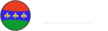 Gravois-Jefferson Historic Neighborhoods Planning